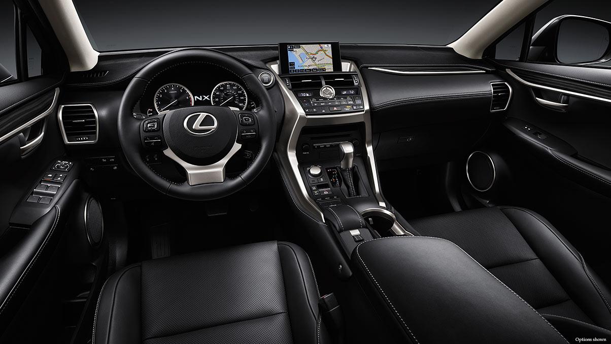 Lexus Nx 200t For Sale >> 2017 Lexus Nx 200t For Sale Near Vienna Va Pohanka Lexus