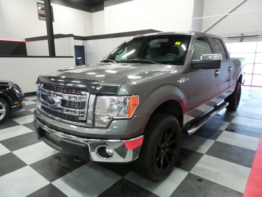Used Ford Vehicles For Sale In Edmonton, AB