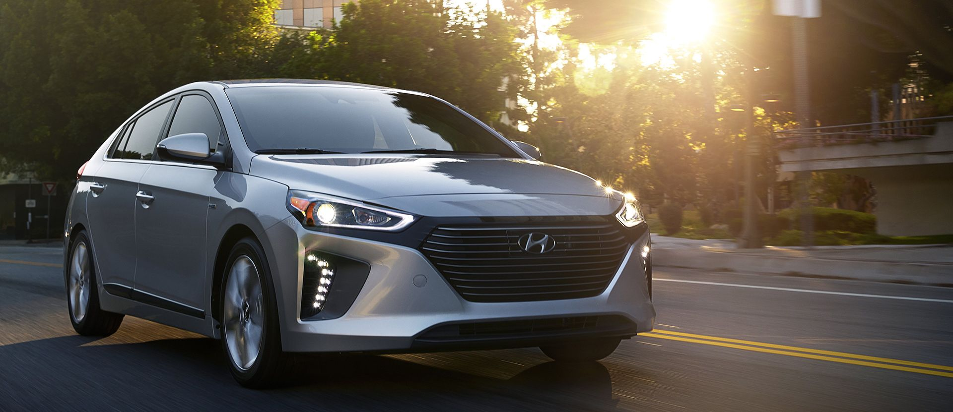 2017 Hyundai Ioniq Hybrid for Sale near Washington, DC