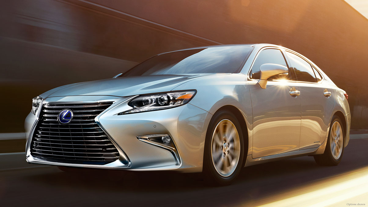2017 Lexus ES 300h for Sale near Washington, DC