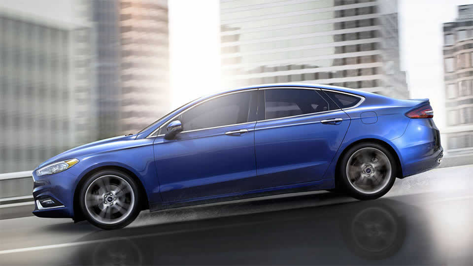 2017 ford fusion leasing near reno, nv - capital ford