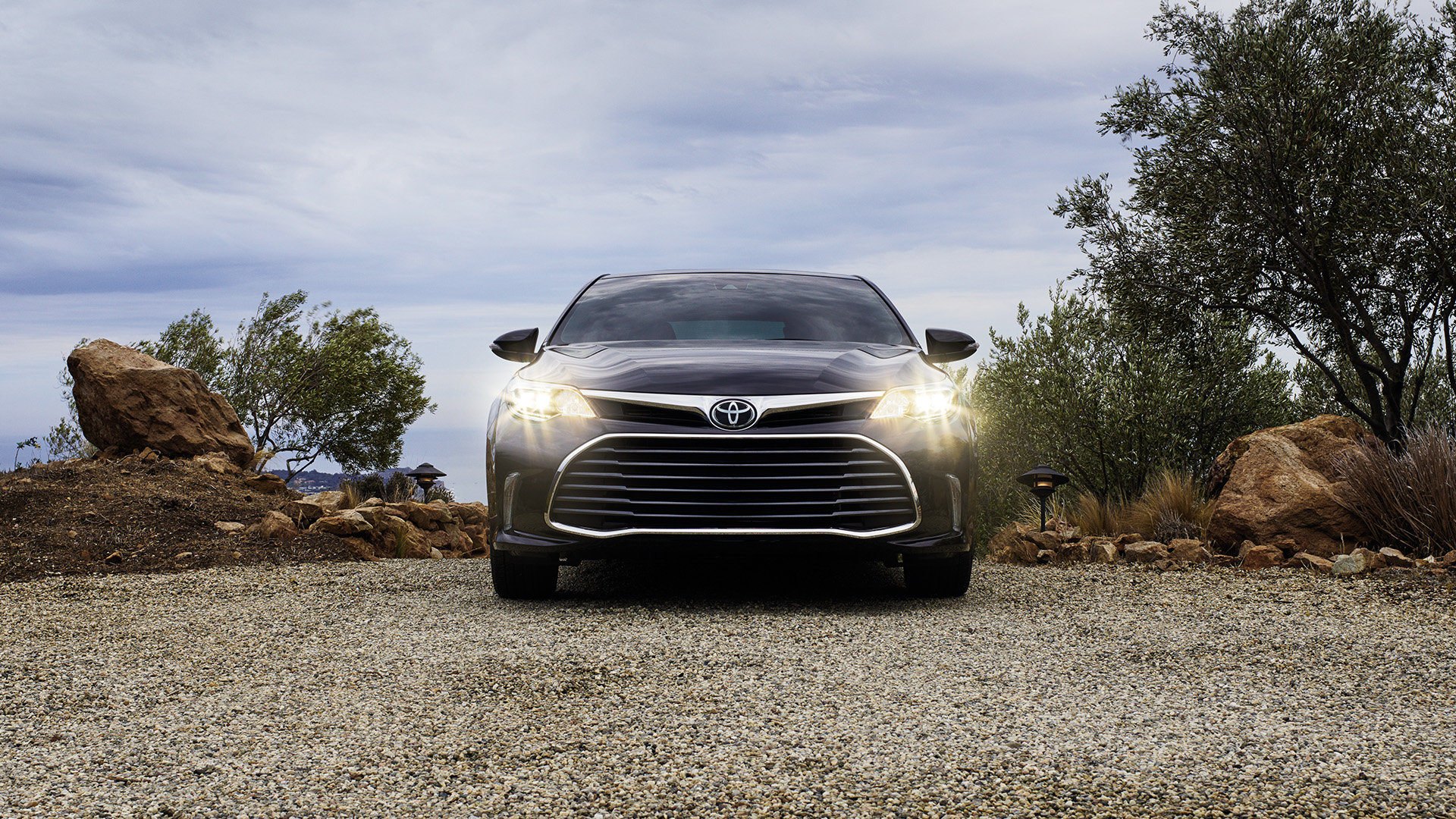 2017 Toyota Avalon for Sale in Akron OH Summit Toyota