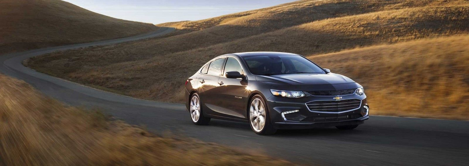 2017 Chevy Malibu For Sale Near Boardman, OH