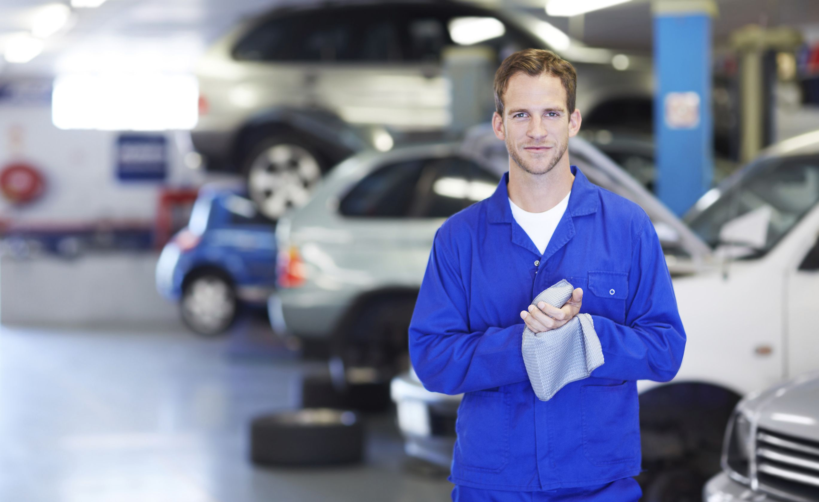 Buick Oil Change Service near Boardman, OH