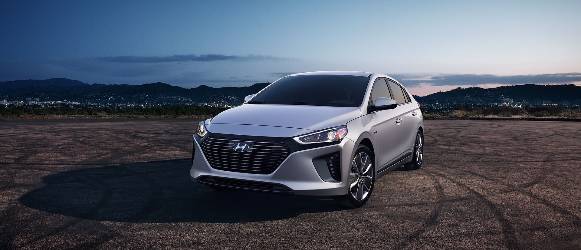2017 Hyundai Ioniq Hybrid for Sale in Capitol Heights, MD