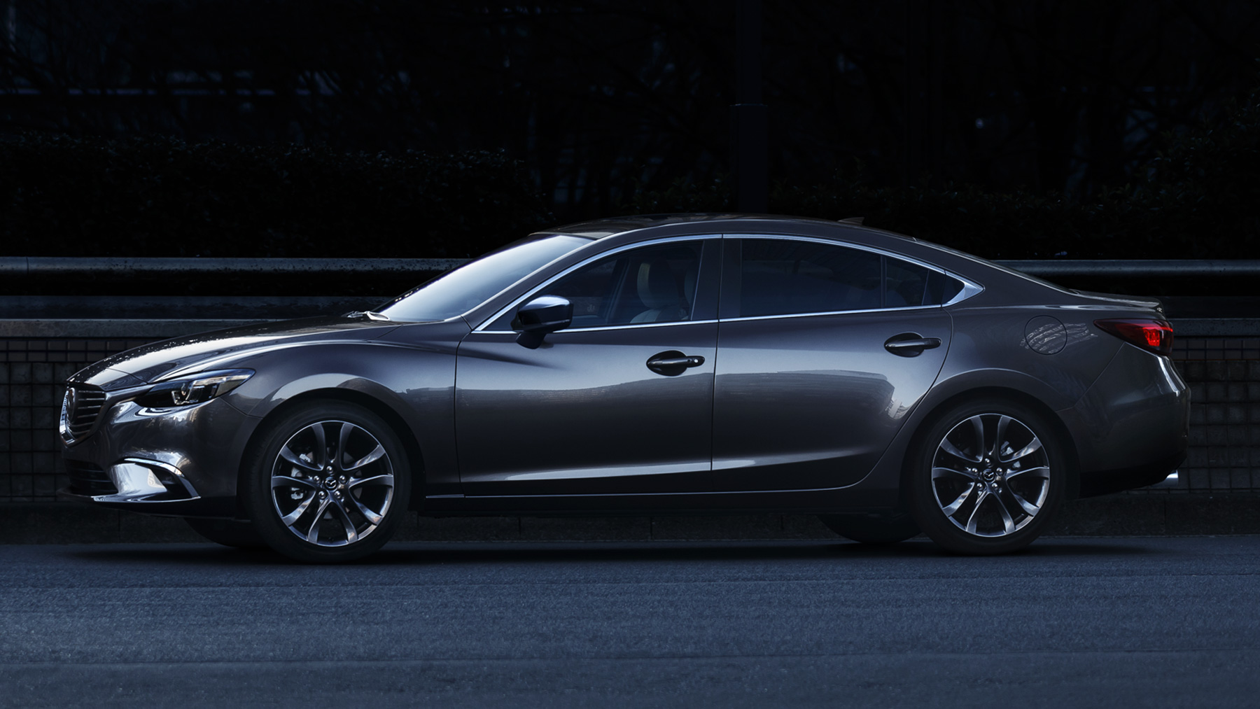 2017 Mazda6 Leasing In South Bend