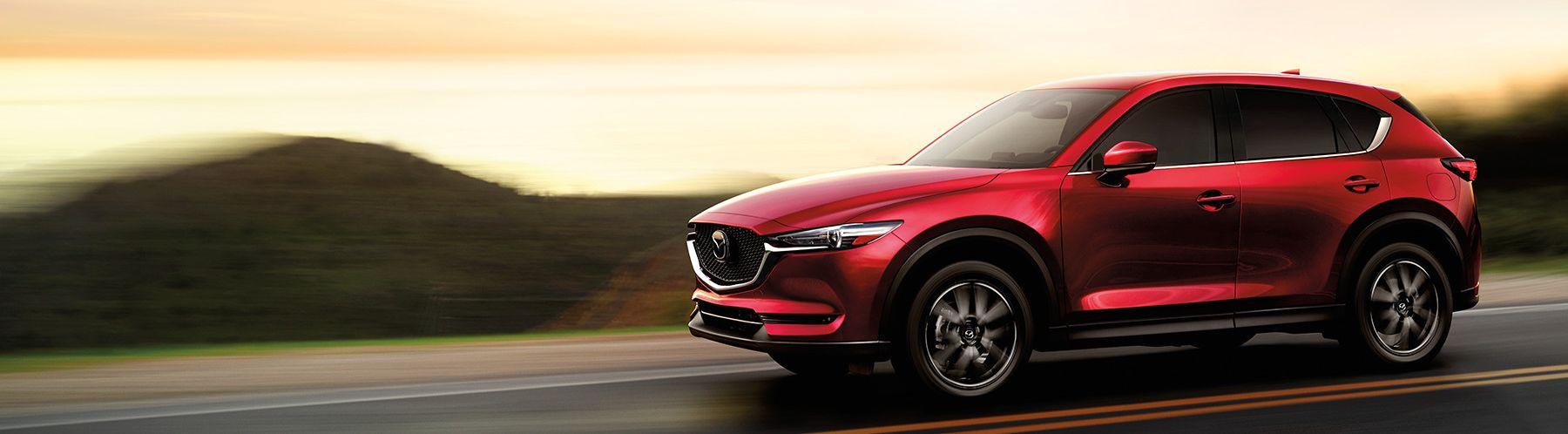 2017 Mazda CX-5 for Sale near Houston, TX - Mazda of Clear Lake