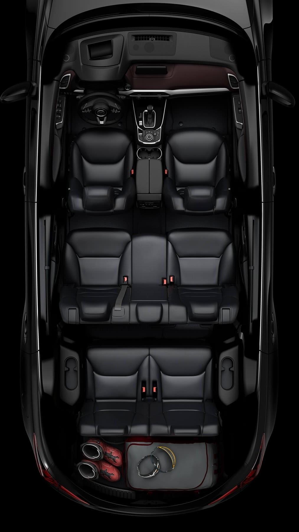 Magnificent 2017 Mazda Cx 9 Leasing Near Houston Tx Demontrond Mazda Creativecarmelina Interior Chair Design Creativecarmelinacom