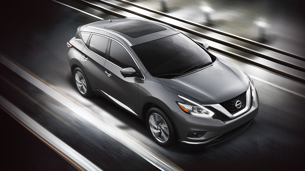 Nissan Murano Vs  Ford Edge Vs  Gmc Acadia