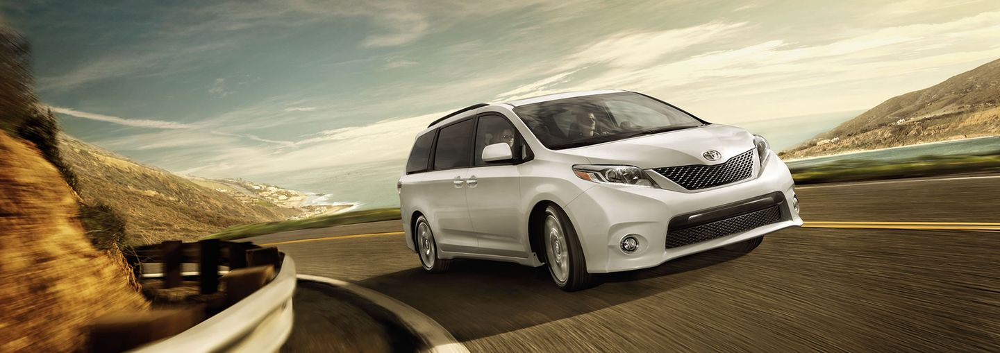 2017 Toyota Sienna for Sale near Belvidere, IL