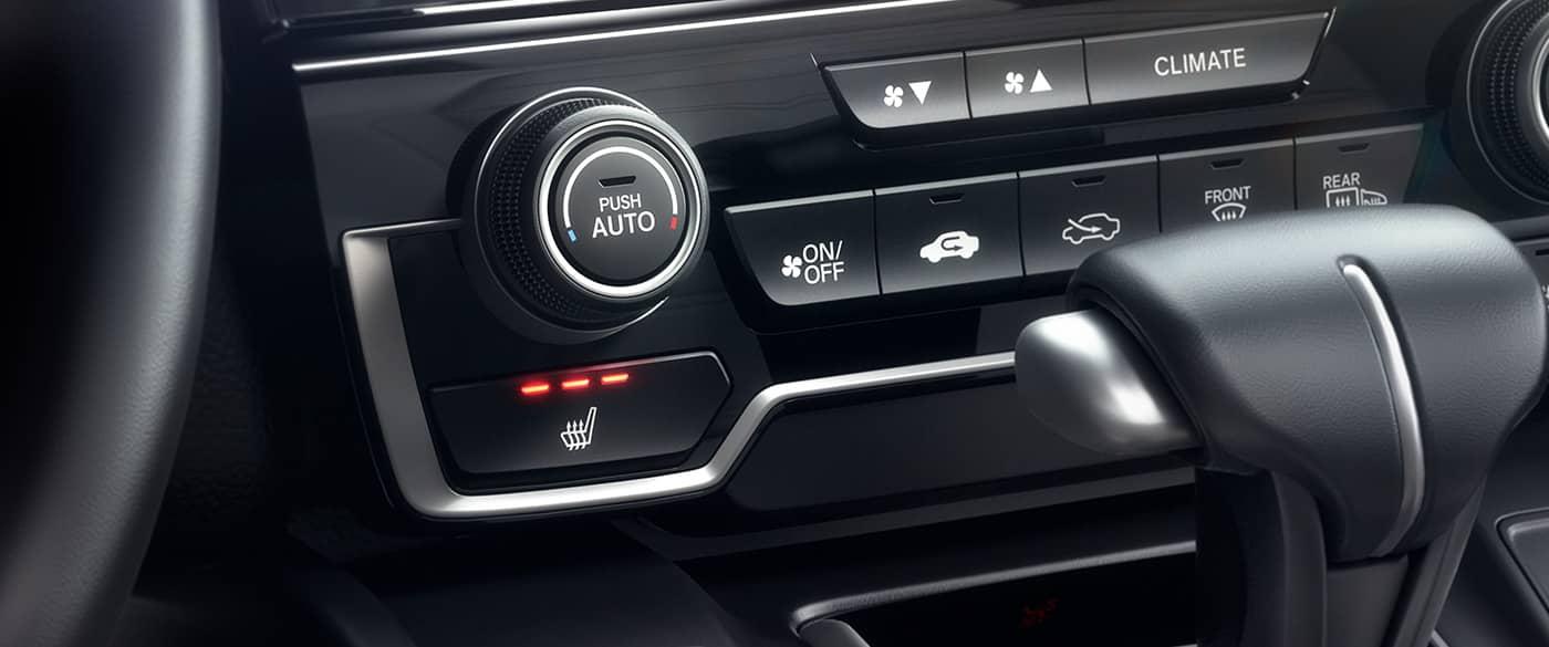 2017 Honda Cr V For Sale Near Washington Dc Pohanka Of Job Done Have Fun Thanks To Ridgeline Performance Power Heated Seat Controls In The