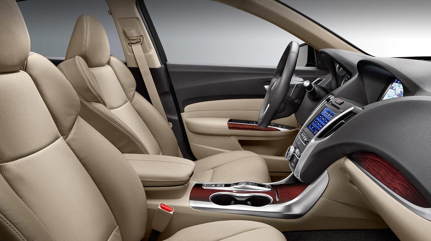 2017 Acura TLX vs 2017 BMW 3 Series near Chicago, IL