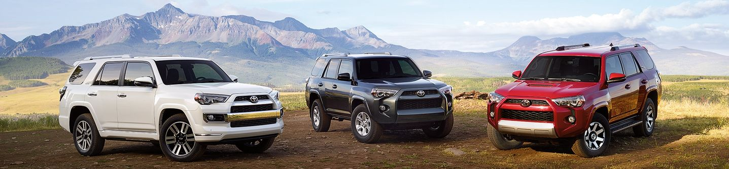 Toyota Dealerships | Certified Toyota Dealers in Fremont, CA