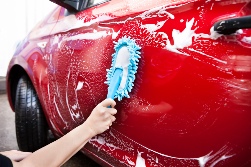 How to wash your car at home in east windsor nj windsor nissan how to wash your car at home in east windsor nj solutioingenieria Image collections