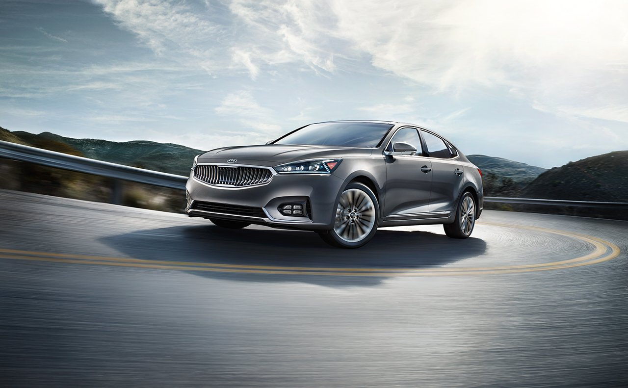 2017 Kia Cadenza for Sale near Lincoln, NE