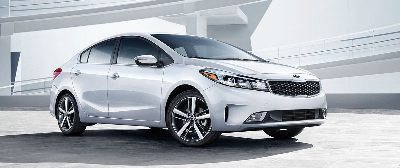 2017 Kia Forte Financing near Lincoln, NE