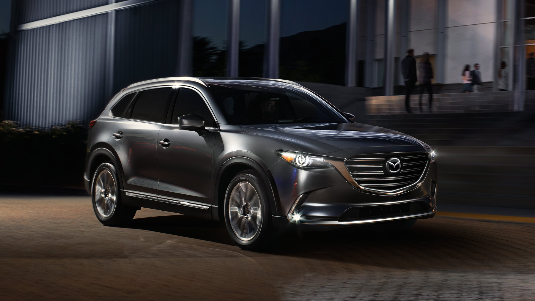 2017 Mazda CX-9 for Sale in Elk Grove, CA - Mazda of Elk Grove