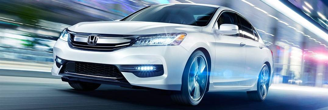 Beautiful 2017 Honda Accord Financing Near Augusta, GA