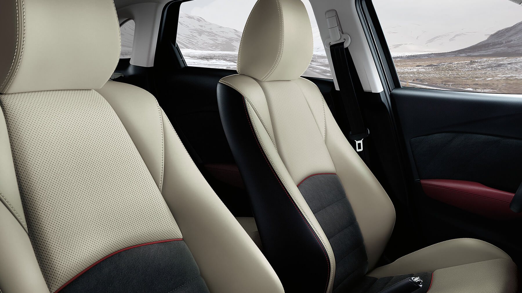Luxurious Interior Options Available for the Mazda CX-3!