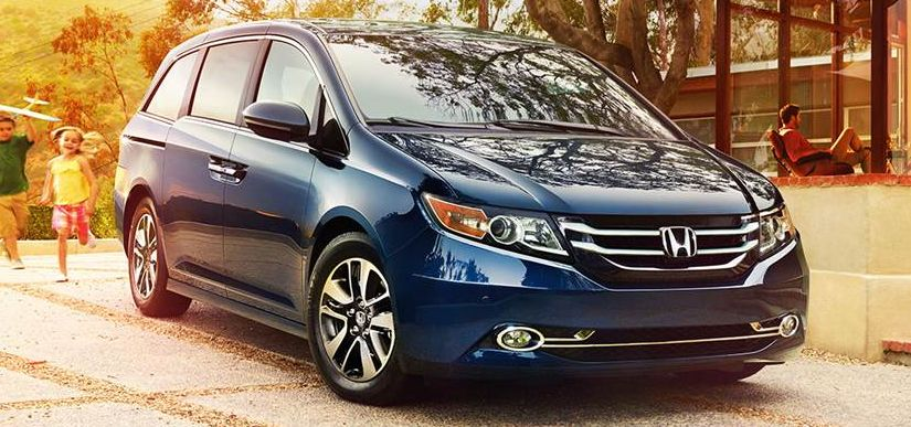 2017 honda odyssey for sale near hagerstown md shockley honda. Black Bedroom Furniture Sets. Home Design Ideas