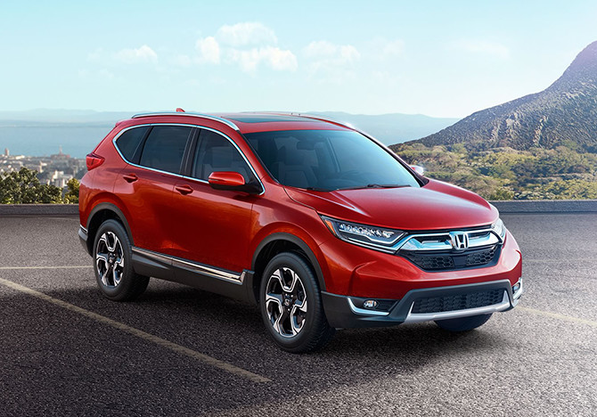 2017 Honda CR V For Sale Near Hagerstown, MD