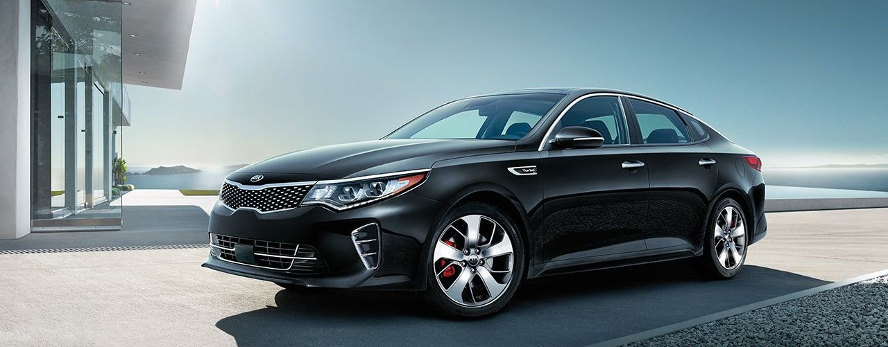 2017 Kia Optima for Sale in Honolulu, HI