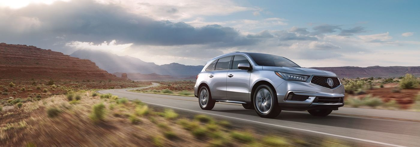 Acura MDX Financing Near Chicago IL McGrath Acura Of - Acura special financing