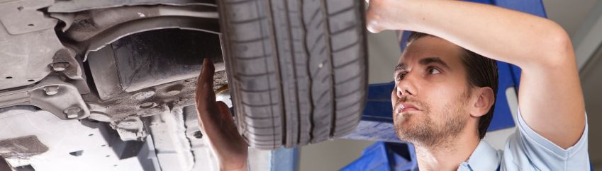 Benefits of Buying Tires at Pohanka Acura of Chantilly