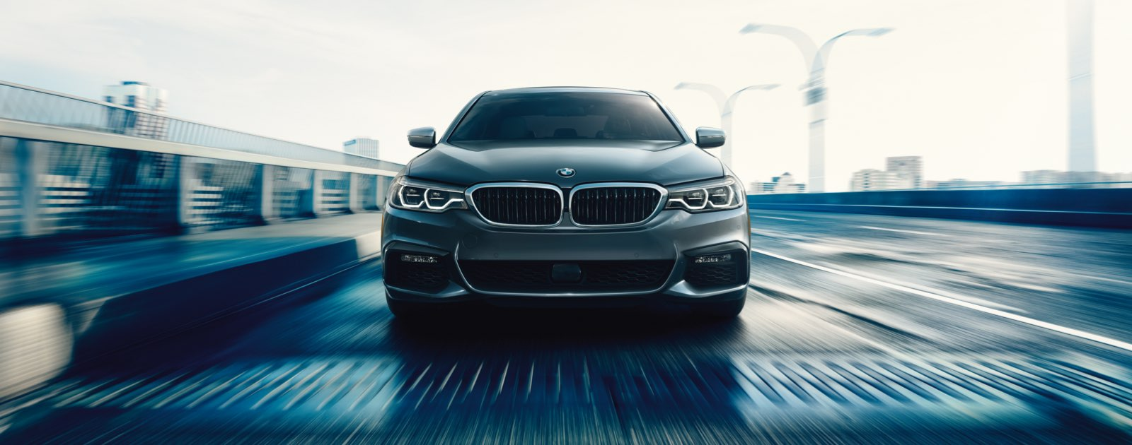 2017 BMW 5 Series Financing near Chicago, IL