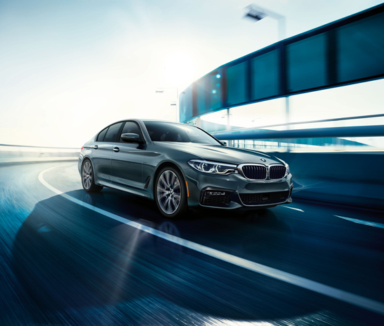 2017 BMW 5 Series Leasing near Gary, IN