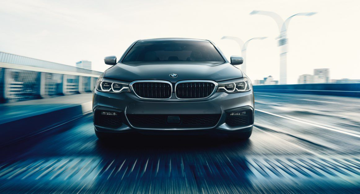 2017 BMW 5 Series Financing near Hammond, IN
