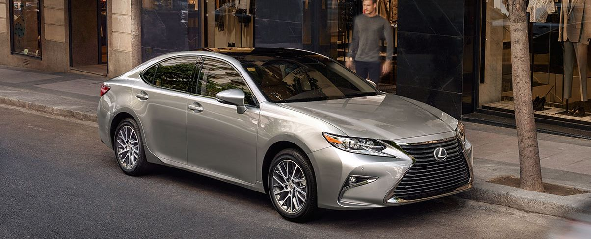 2017 Lexus ES 350 for Sale near Falls Church, VA