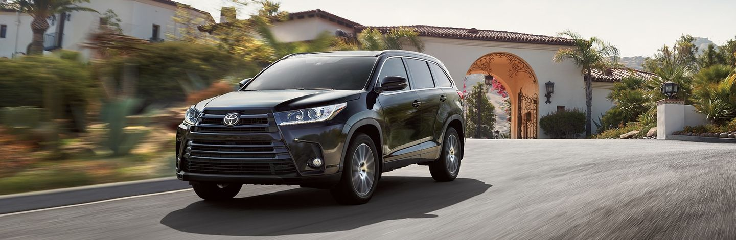 2017 Toyota Highlander Hybrid For Sale In Kansas City Mo Molle Toyota