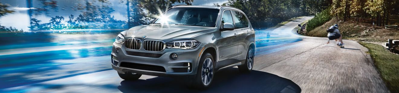 2017 BMW X5 Leasing in Savoy IL  BMW of Champaign