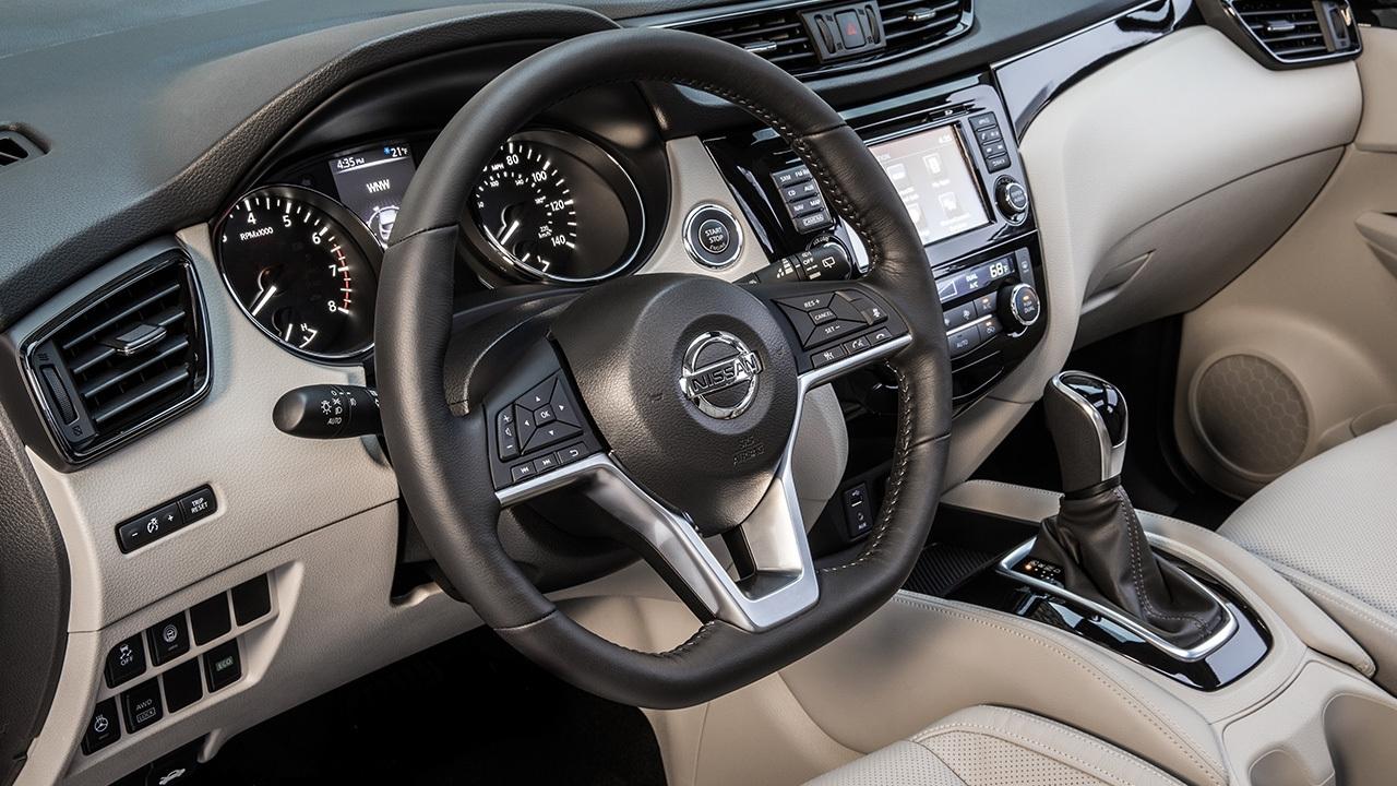 Nissan Qashqai for sale Edmonton