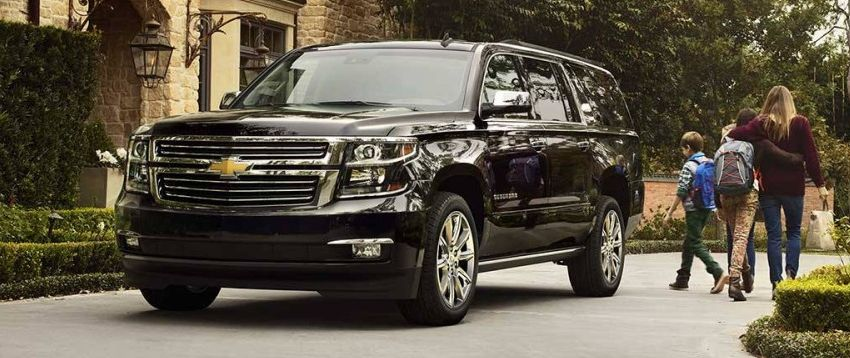 2017 Chevrolet Suburban for Sale near Annandale, VA