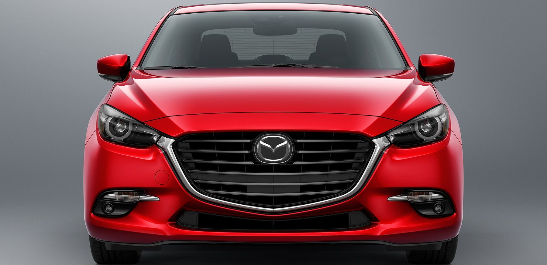 Mazda 3 Owners Manual: Overhead Lights
