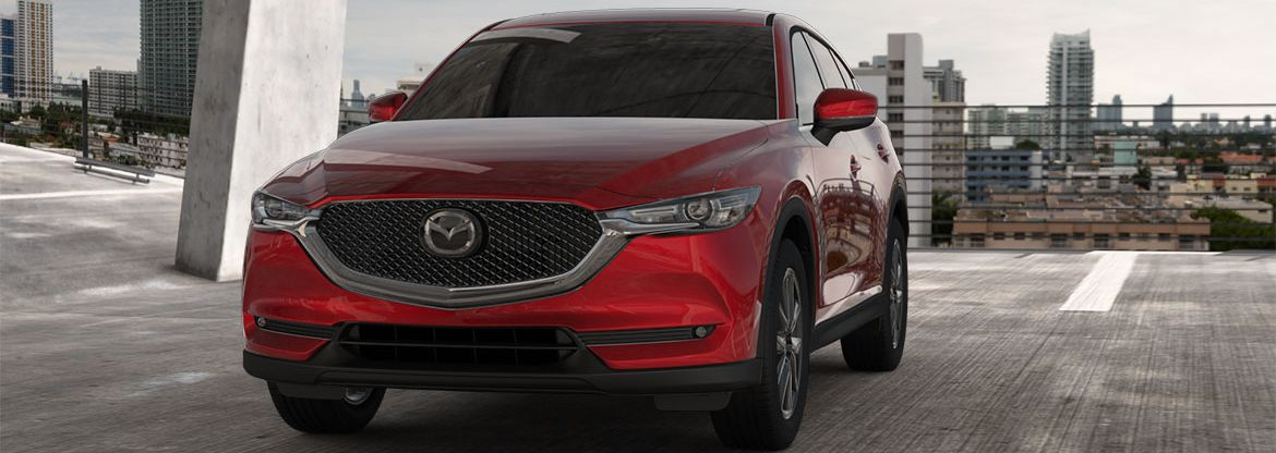 2017 Mazda CX-5 for Sale in Webster, TX