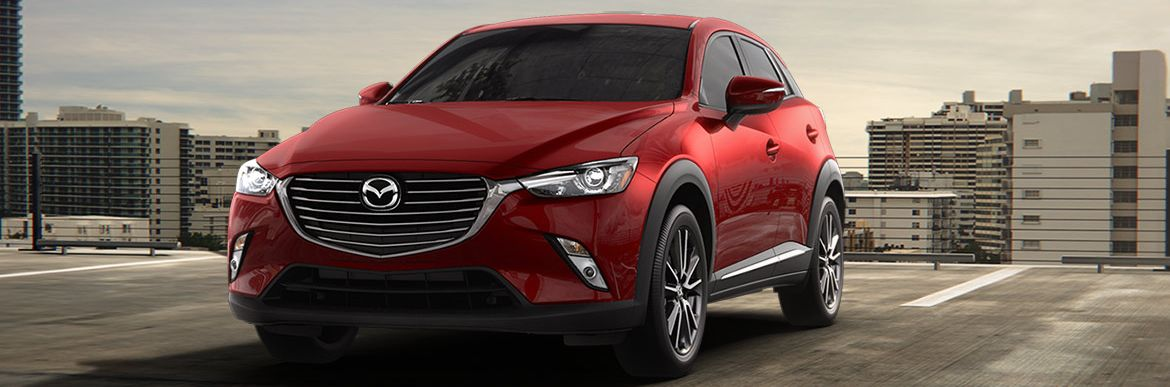 2017 Mazda CX 3 Leasing In Webster, TX