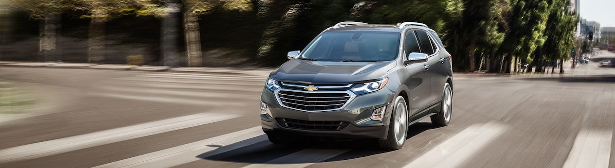 2018 Chevrolet Equinox for Sale near Washington, DC
