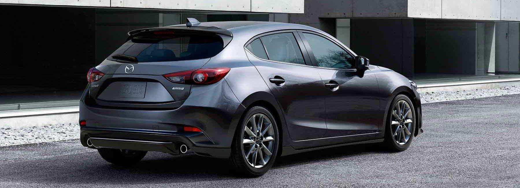 2017 Mazda3 for Sale near Kalamazoo, MI - Basney Mazda