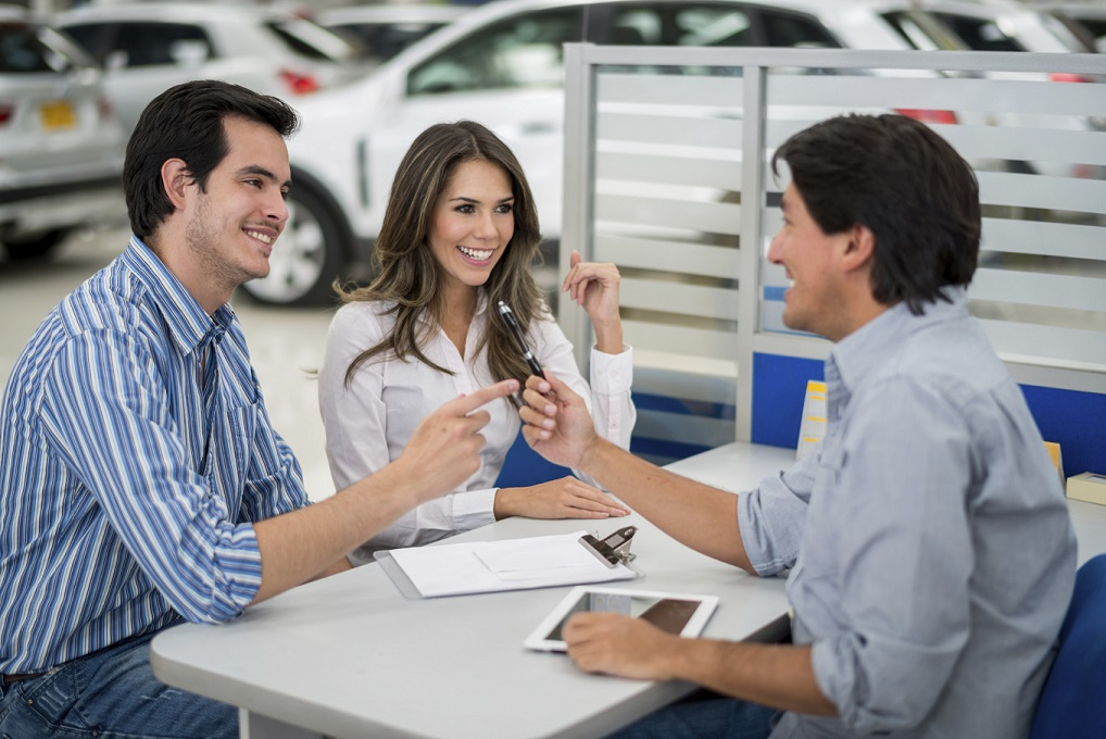 Fast Auto Loan Approval in Chantilly, VA