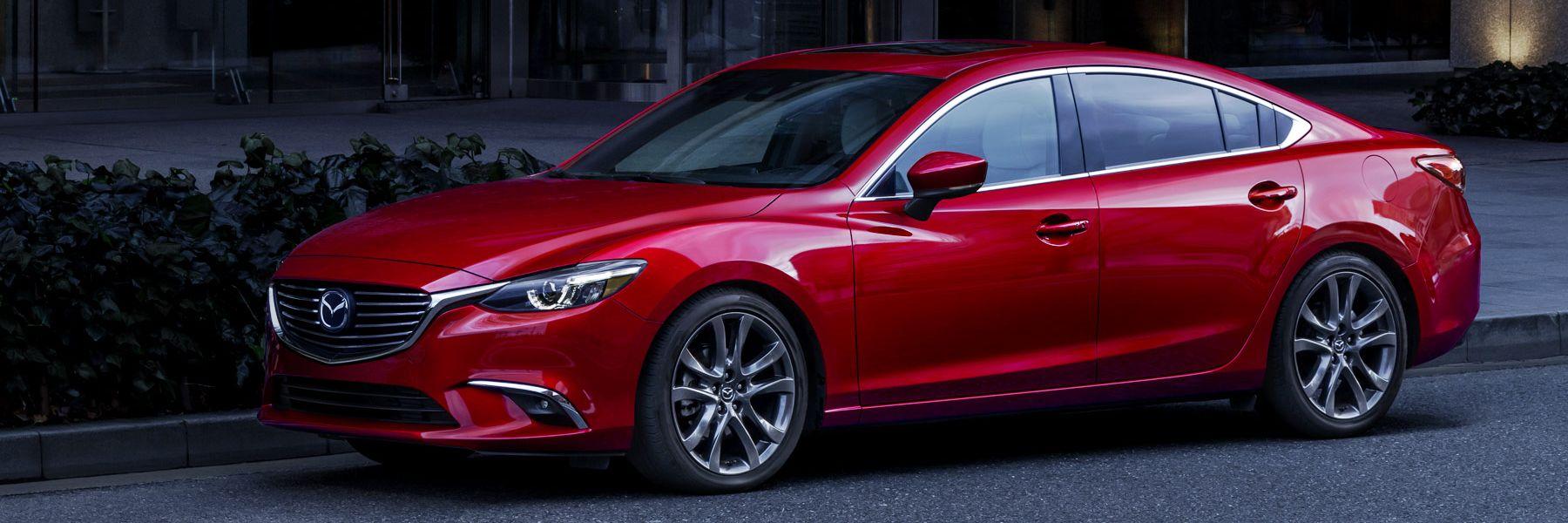 2017 Mazda6 for Sale near Kalamazoo, MI - Basney Mazda