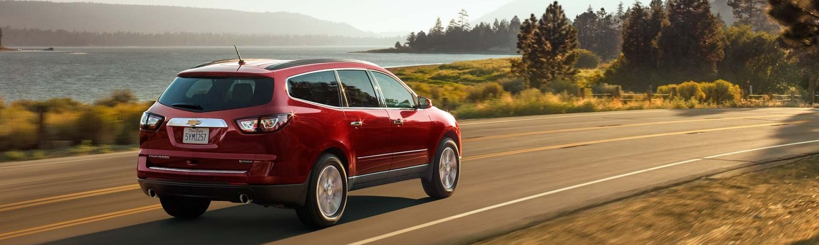 2017 Chevrolet Traverse For Sale Near Newark, DE