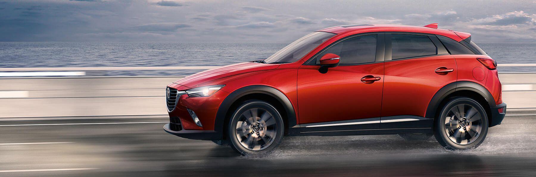 2017 Mazda CX-3 for Sale near Kalamazoo, MI - Basney Mazda