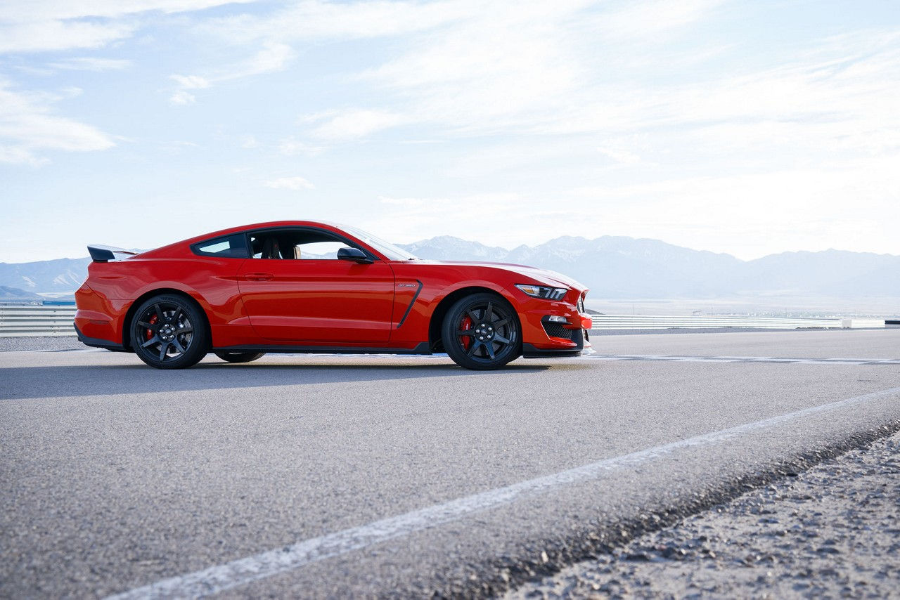 2017 Ford Mustang Financing in Garland, TX