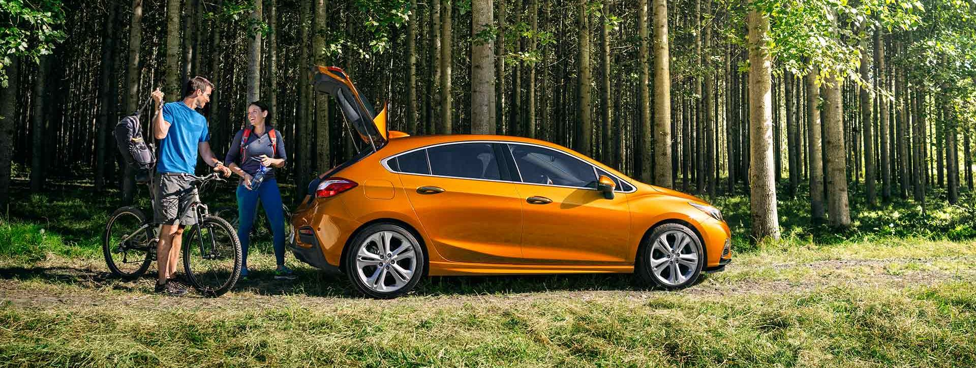 2017 Chevy Cruze for Sale in Highland, IN - Christenson