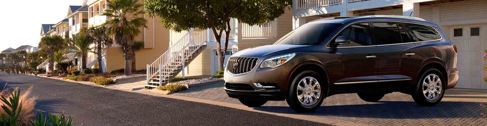 2017 Buick Enclave for Sale near Salem, OH