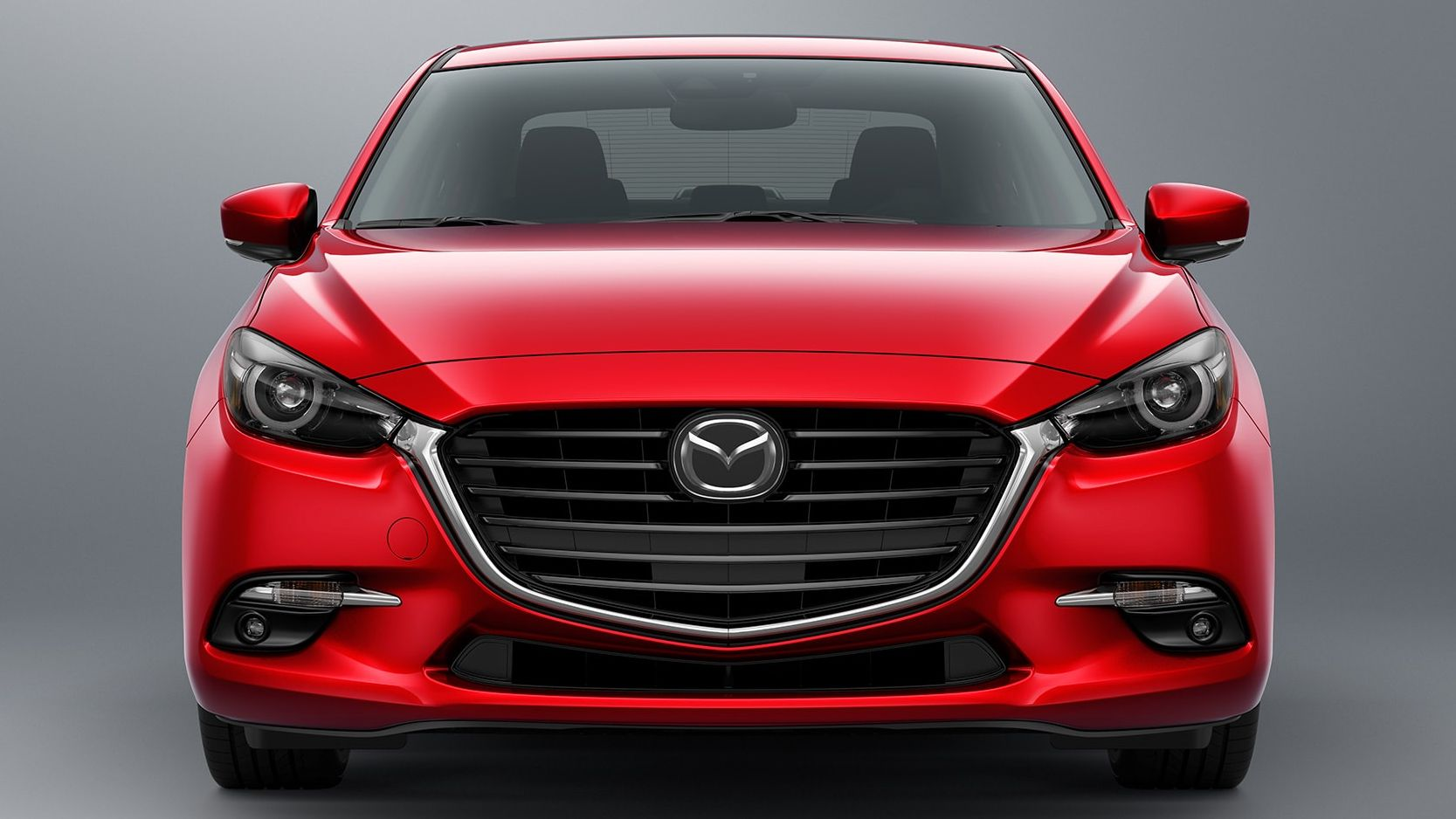 Mazda 3 Owners Manual: Windshield Washer