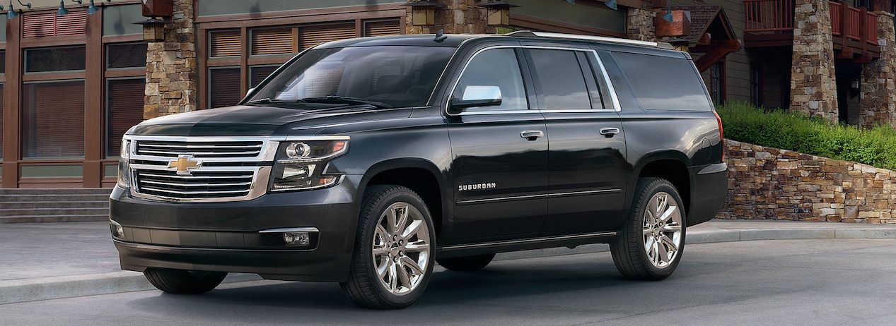 2017 Chevy Tahoe for Sale near Boardman, OH